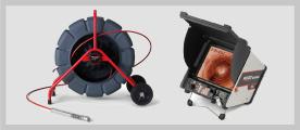 CCTV and High Pressure Water Blasters